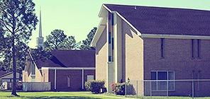 Maintenance Ministry