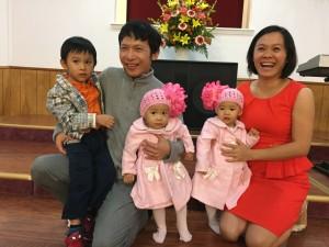 Tuan-Family